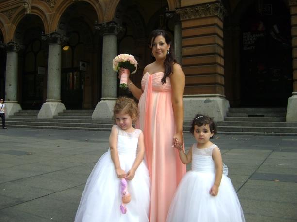 Beautiful little angels